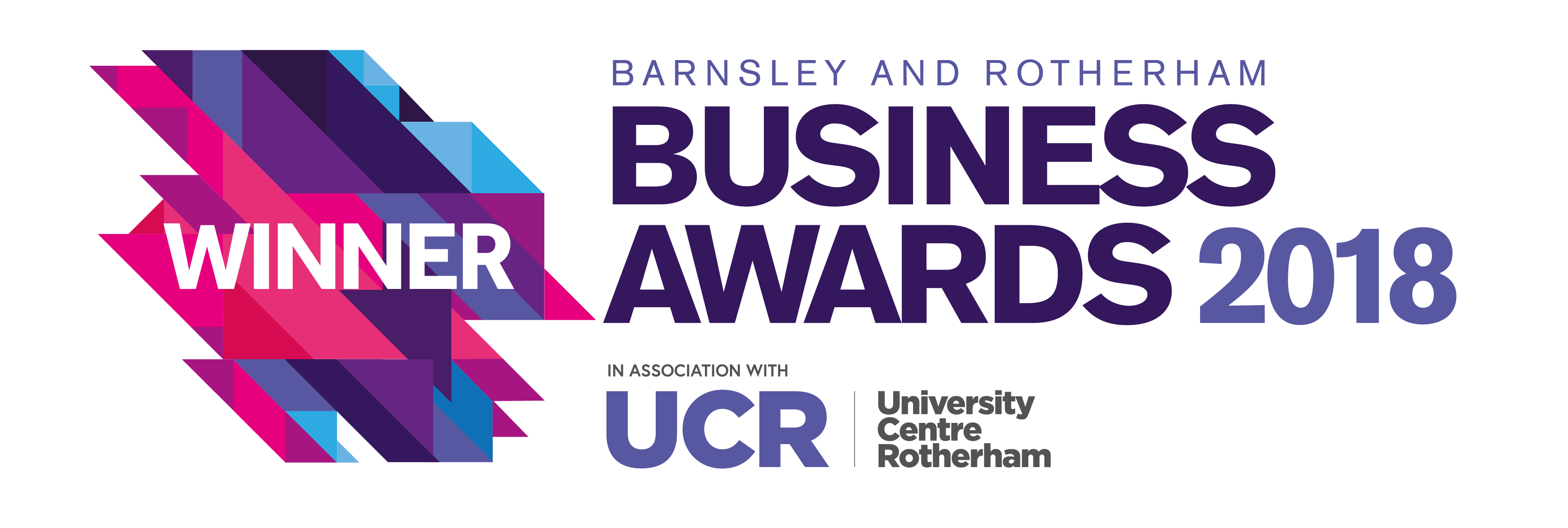 Barnsley and Rotherham Chamber award