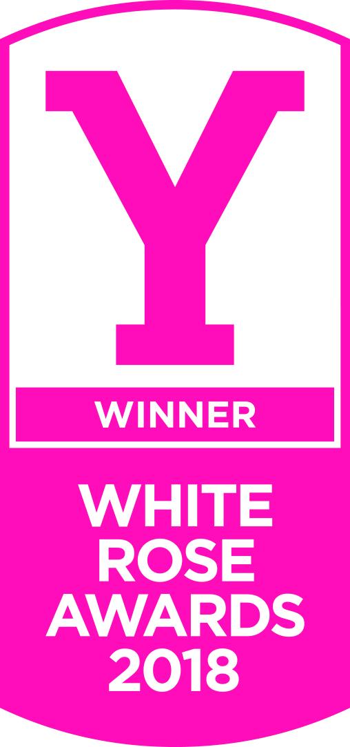 White Rose Award 2018