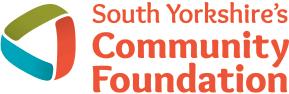 South Yorkshire Community Fund logo